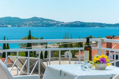 Apartmány Mat A1(3), A2(3), A3(2) Mlini - Riviera Dubrovnik
