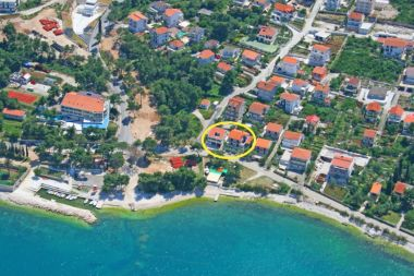 Apartmány Bela1- close to the beach A1(7) Mastrinka - Ostrov Čiovo